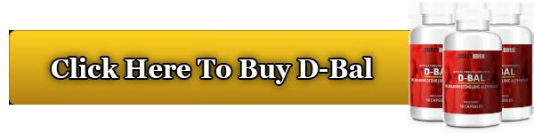Buy D-Bal CTA