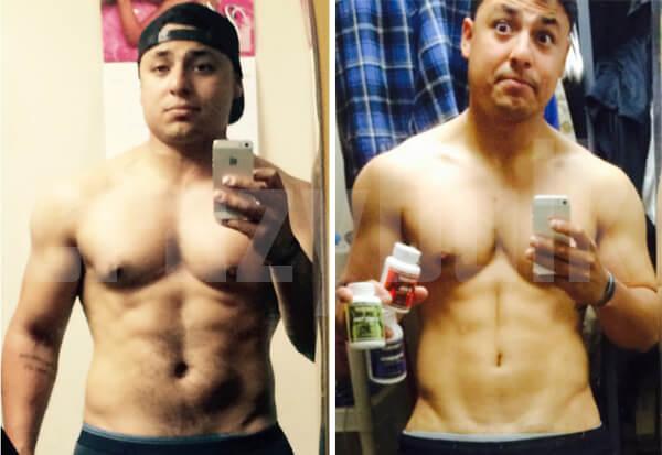 michael-a-before-after-Dbal-winidrol-gynectrol