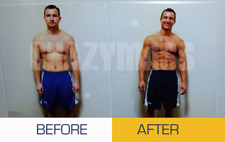 oxymetholone before and after pictures