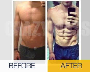oxandrolone before and after women