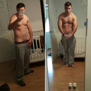 Testosteroxn Review Test Booster For Powerful Muscles