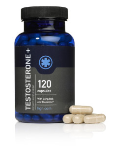 Testosterone Plus Review - HGH Testosterone 1500 for