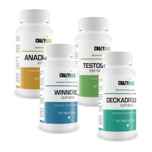 anadrol 100 reviews