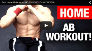 Zero Equipment Ab Workout