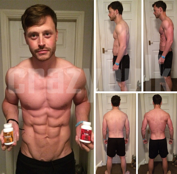 Dianabol - Benefits and Side Effects for Bodybuilders