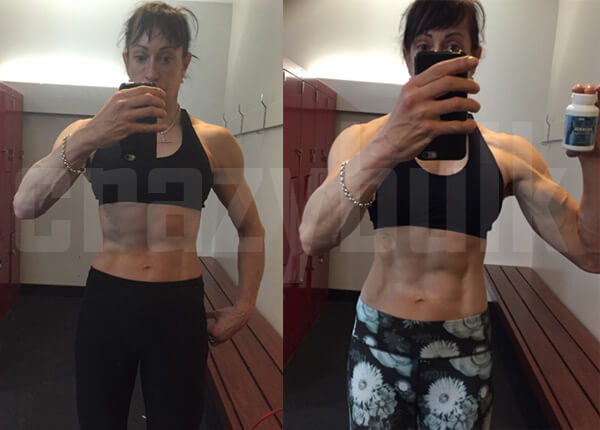 trenbolone cutting cycle results