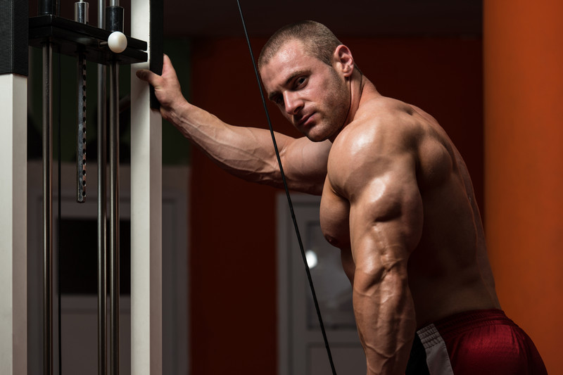 Latest Steroids for Bodybuilding