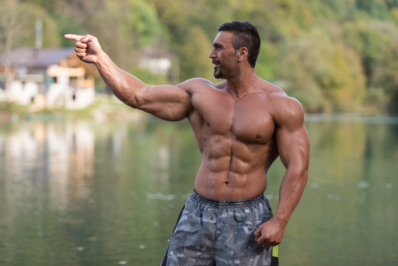 anabolic steroid workout plan
