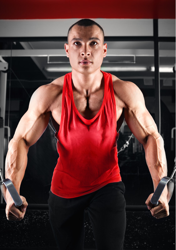 The Best Exercises for Bulking Quickly
